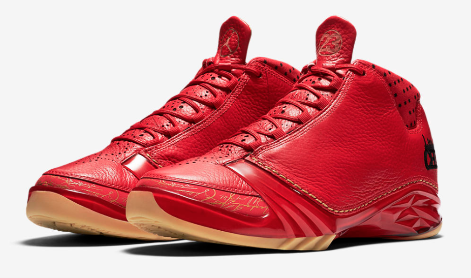 air jordan spéciale xx3 chicago   baskets taille: 12 650 university Rouge  811645 650 12 4bf6d9