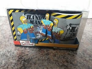 the-simpsons-mug-coaster-amp-keyring-gift-set-2008-new-sealed-collectable
