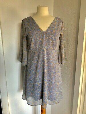 Anden kjole, Carla du Nord, str. S