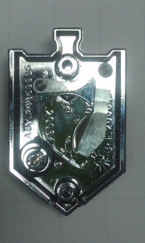 1978 1979 1980 78 79 80 Monte Carlo Trunklock Trunk Lock Keyhole Cover Emblem
