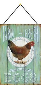 Farm-Fresh-Eggs-Motif-2-Sign-with-Cord-Metal-Tin-Sign-7-8x11-13-16in-FA0446-K