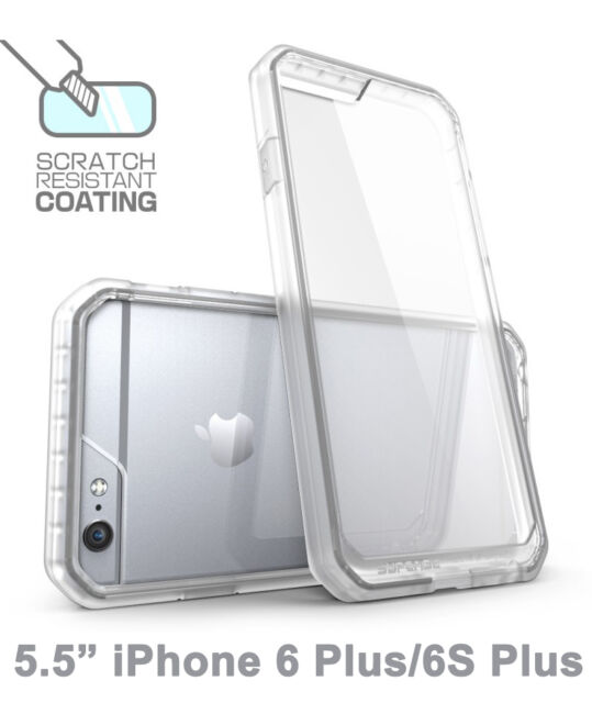 iPhone 6s 6 Plus Supcase Unicorn Beetle