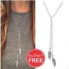 Women Fashion Charm Jewelry Choker Chunky Statement Bib Pendant Chain Necklace S
