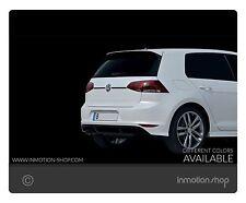 Bootline f. VW Golf 7 VII GTI R GTD Streifen Stripes Kofferaumdeckel Heckklappe