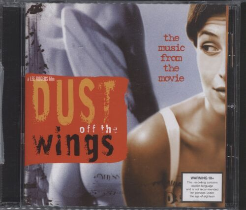 1 of 1 - soundtrack Dust off the wings Soundtrack CD (like new)