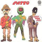 Hold Your Fire [Bonus Tracks] by Patto (CD, Jul-2004, Repertoire)
