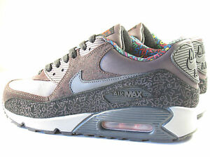 online retailer 9029a 10622 Image is loading DS-NIKE-2007-AIR-MAX-90-ALPHABET-PACK-