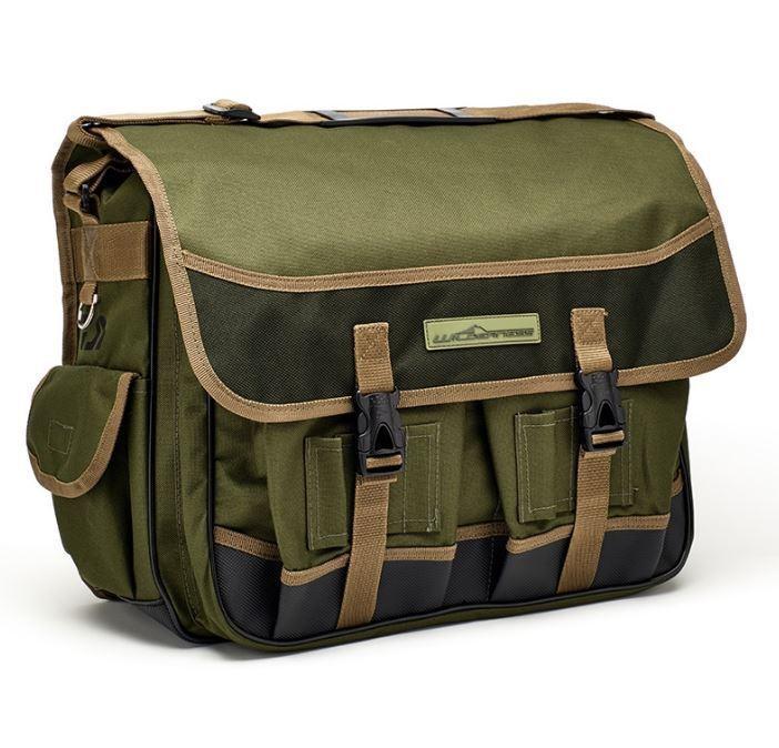 New Daiwa Wilderness Game Fishing Bag  4 - Model - DWGB4  sale online