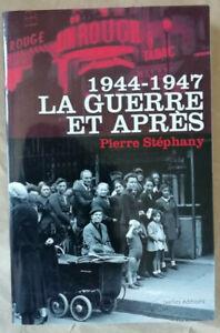 1929, la première grande crise - Pierre Stephaby