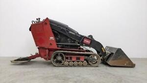 HOC 2015 TORO TX427 TORO TRACK LOADER + FREE SHIPPING + 90 DAY WARRANTY Canada Preview