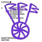 Cargaa 3 (12+MP3) von Various Artists (2015)