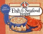 Our Favorite Fish & Seafood Recipes Cookbook by Gooseberry Patch (Paperback, 2014)