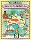 Mapping Australasia and Antarctica by Paul Rockett (Paperback, 2016)