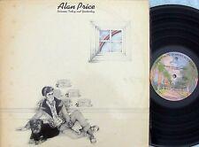 Alan Price ORIG OZ LP Between today and yesterday EX '74 Warner Baroque Pop