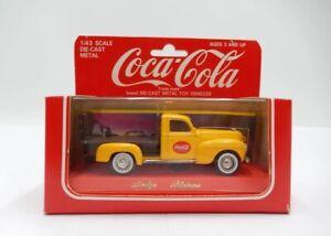 Solido Véhicule 1/43 DODGE PLATEAU Coca-Cola