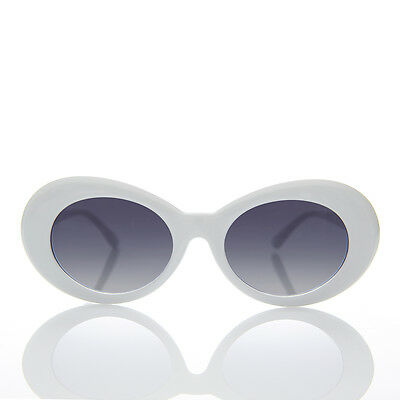 Lulu Black Clout Sunglass with Pink Lens