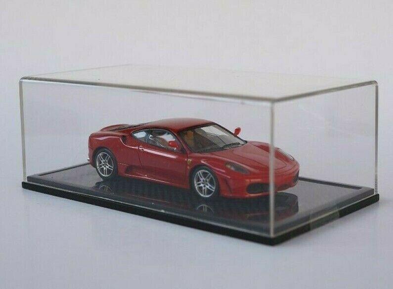 rojoline Ferrari F430 rojo RL043 1 43