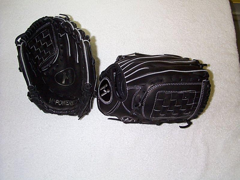 Mpowerojo Béisbol cesta web personalizado Kip Fielders Guante