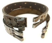 Brake Band Steering Linings Rivets Cletrac Hg Oliver Oc 3 Oc 4 Oc 46 Crawler