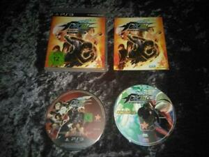 The-King-of-Fighters-XIII-13-Deluxe-Edition-fuer-Sony-Playstation-3-PS3
