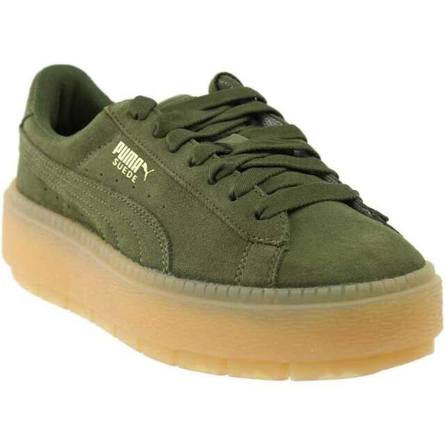 Puma Platform Trace Sneakers Casual