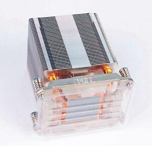 Brand New HP ML150 Gen9 ML350 Gen9 G9 Heatsink 769018-001 780977-001