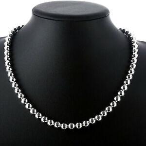 Collier-en-chaine-avec-perles-creuses-en-argent-sterling-925-8-mm-20-po-N111