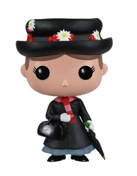 Multicolor 33905 Funko Pop Disney Jack The Lamplighter Collectible Figure Mary Poppins