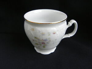 Vintage-Boscov-s-European-Collection-China-Petite-Fleur-Pattern-Cup