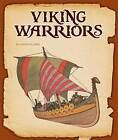 Viking Warriors by Sheri Dillard (Hardback, 2015)