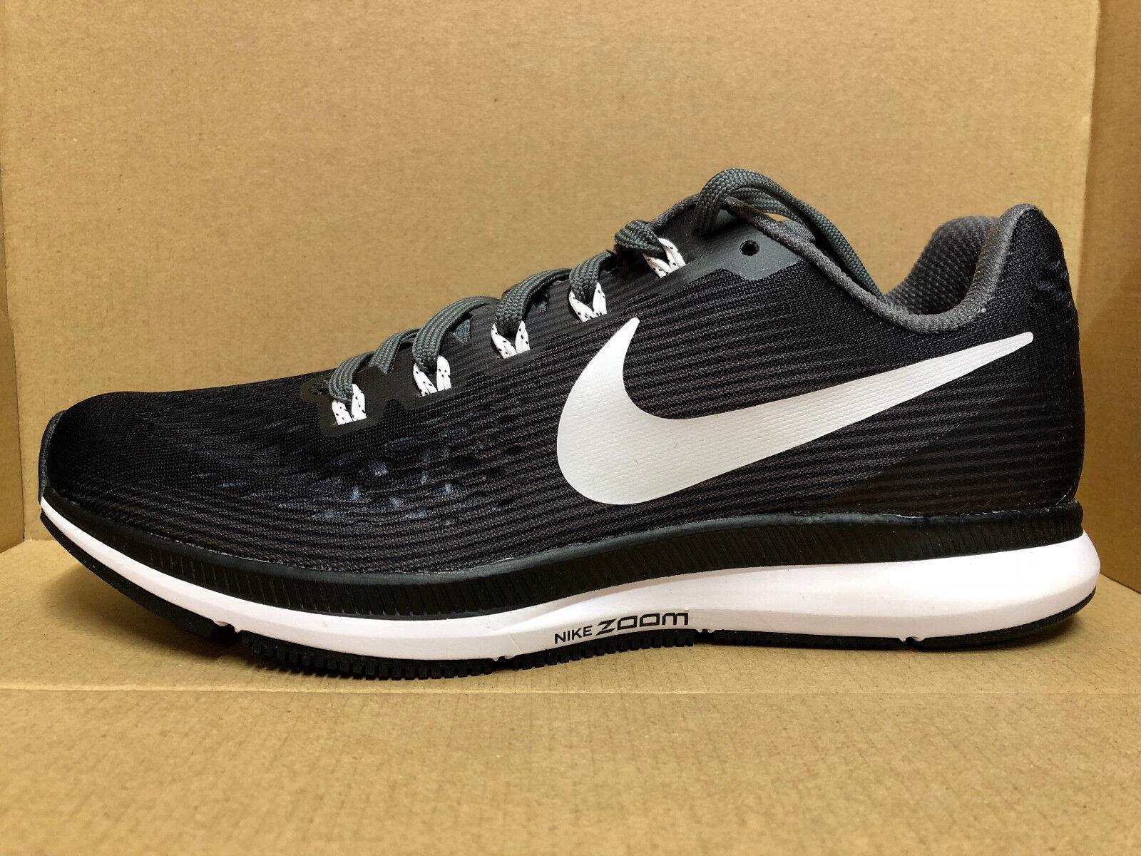 MUJER Nike Air Zoom Pegaso 34Tb Zapatos Negro blancoo blancoo blancoo gris 887017 001  directo de fábrica