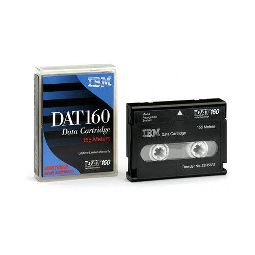 IBM 23R5635 DAT160 Data Cartridge Tape  80//160GB NEW