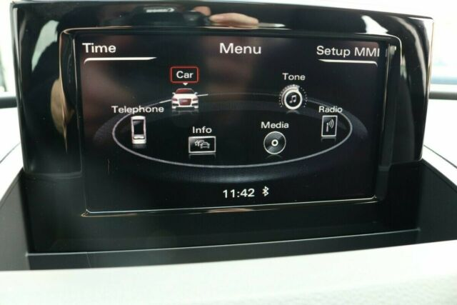 Audi Q3 2,0 TDi 150 Ultra
