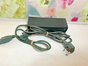 Genuine-Xbox-360-175W-Microsoft-High-Power-Supply-Brick-PSU-PE-2171-02M1-Cavo