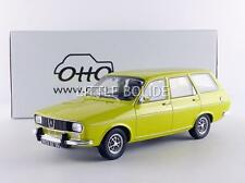 OTTO MOBILE 1/18 RENAULT R12 Break TS - 1978 OT208