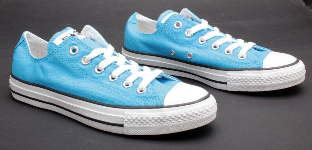 Converse Schuhe CT Spec OX 114071 Vivid Blue