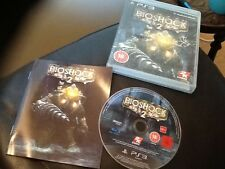 Sony Playstation 3 PS3 Console Game - Bioshock 2