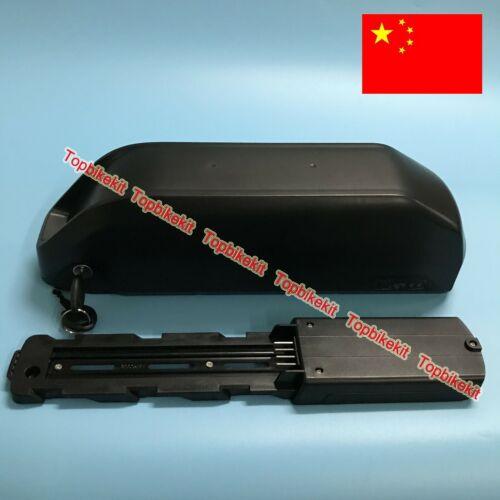Ebike Polly Battery case 36V //48V Polly DP-6C Battery case with inner controller
