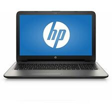 "HP Pavilion 15-AB121DX 15.6"" Laptop AMD A10-8700P 1.8GHz 6GB 1TB Windows 10"
