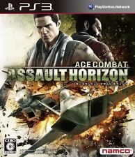 (Used) PS3 Ace Combat: Assault Horizon  [Import Japan]((Free Shipping))