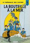 BD-Patrouille des Castors - N°5 - La bouteille à la mer - Ré-1974-TBE - Mitacq