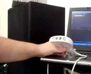 Video Camera Tape CONVERTER To Digital (DVD Sony HandyCam RCA DVC