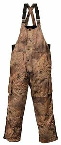 Mossy Oak Insulated Waterproof And Breathable Brush Camo