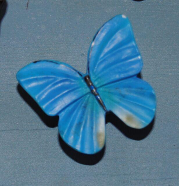 Siro Designs Butterflies Butterfly Cabinet Knob Furniture Drawer