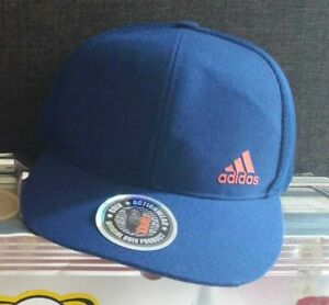 Cappello-Cap-Baseball-New-era-ADIDAS-8DIX-LONDON-Colore-blu