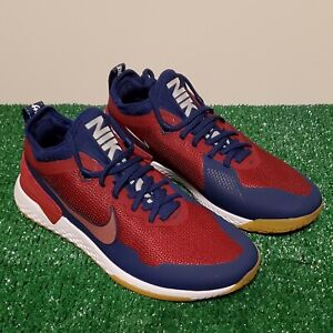 Nike FC React Soccer Shoes Size 8.5