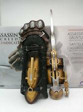 Assassin/'s Creed Syndicate Jacob Frye Gauntlet Hidden Blade Gantelet Lame 1:1