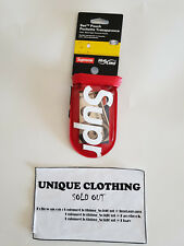 Supreme®/SealLine® See Pouch RED SMALL