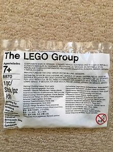 LEGO-Train-Technic-Power-Functions-Lights-Set-8870-NEW-in-sealed-bag