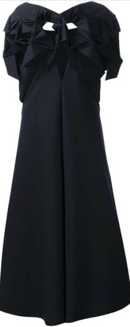 Junya Watanabe Dress Size Size Size S Current Collection Moda Operandi RRP  2900 f60865